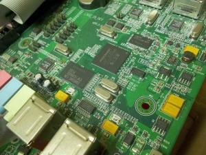 龙芯1B开发板