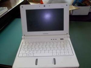龙芯电脑 逸珑 8089D